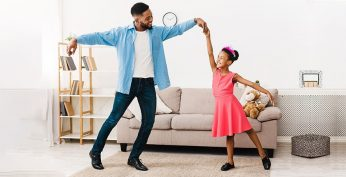 Father Daughter Dancing REVISED